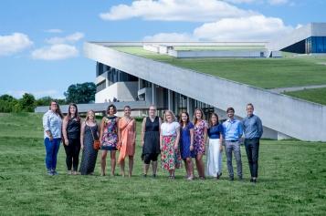 Graduates of 2018