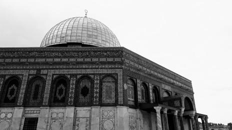Israel / Palestine - fieldwork 2017
