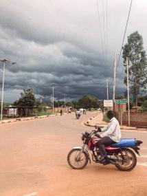 Uganda - fieldwork 2019